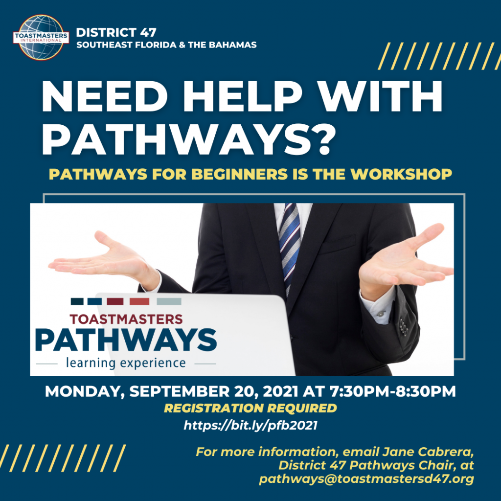 Need Help with Pathways?